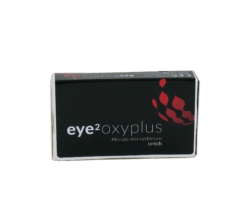 eye2 OXYPLUS TORISCH (3er Box)