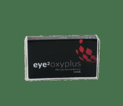 eye2 OXYPLUS TORISCH (6er Box)