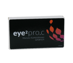 eye2 PRO.C (6er Box)