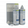 Pflegemittel Regard (2x355ml+1 flacher Linsenbehälter)
