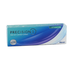 PRECISION1 for ASTIGMATISM (30er Box)