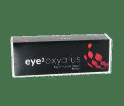eye2 OXYPLUS TORISCH Tageslinsen (30er Box)