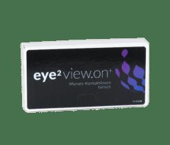 eye2 VIEW.ON+ TORISCH (3er Box)
