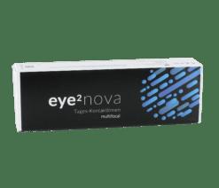 eye2 nova multifocal Tages-Kontaktlinsen (30er Box)