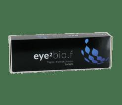 eye2 BIO.F TORISCH Tageslinsen (30er Box)