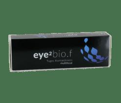 eye2 bio.f Tages-Kontaktlinsen multifocal (30er Box)