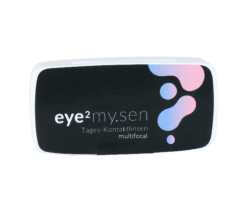 eye2 my.sen Tages-Kontaktlinsen multifocal (30er Box)